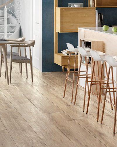 CucinaEcoSilk Keramische tegel vloer Multi vloer Doetinchem